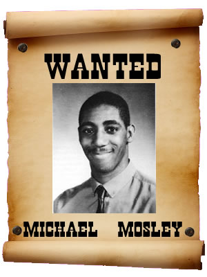 where is michael mosely now